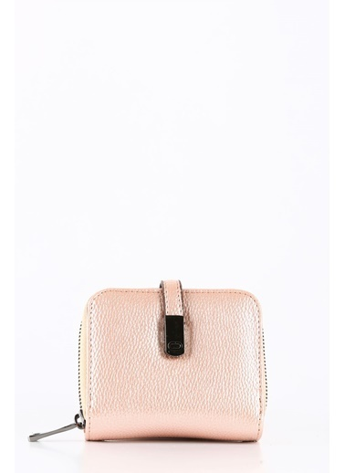Polo Racouet Club Clutch / El Çantası Pembe